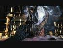 【Bloodborne実況】ヤーナムの血の夜を絶叫ハンターが「い」く part11