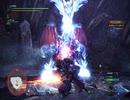 綾咲菖蒲のMHW狩人日記。part20 結晶ドラゴン戦