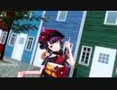 【Fate/MMD】DeepBlueTownへようこそ【葛飾北斎】
