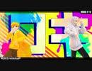 【鬼滅のMMD】風紀委員と美術教師でロキ【キメツ学園】