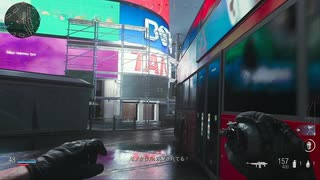 LMG弱体化 Call of Duty Modern Warfare ♯17 加齢た声でゲームを実況