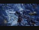 (ひっそりと)MHWI初見実/況プレイ#25.3「凍て地の古龍の抜け殻を探せ!」