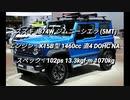 SUV 〜1.5Lクラス 0-100km/h加速まとめ part1
