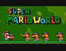 【実況プレイ】1990年の公式マリオメーカーをやる #10