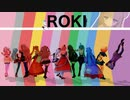 "【MMD-PV】""アゲ""て行こうぜ! [ロキ]【.LIVE】"