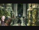 【ダクソ2】葵ちゃんが闇魔術師を目指してみる! その2
