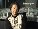 WXⅢ機動警察パトレイバー SPECIAL INTERVIEW 出渕裕・押井守