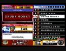 beatmania III THE FINAL - 360 - DRUNK MONKY (DP)
