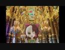 オペラ座の怪神社(失敗作)