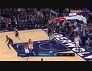 【NBAウィザーズ】vsティンバーウルブズ戦ダイジェスト/八村塁選手出場&勝利