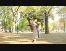 【JK3が】ラブソングは夕暮れに【誕生日に踊ってみた】