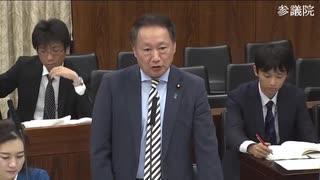 【 もっと言え言え 】 山田宏議員 中国の臓器狩りについて質問 2019年11月7日 参議院 「外交防衛委員会」 【 もっと言え 】