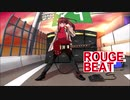ROUGE BEAT