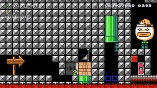 【スーパーマリオメーカー2】スーパー配管工メーカー part85【ゆっくり実況プレイ】