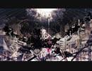 【初投稿&元キー】廃墟の国のアリス /キラ【歌ってみた】