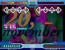 【Stepmania】20,November (CLUB 2P VER.) Lv13【EDIT】