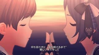 デレステ「Secret Daybreak」MV(ドットバイドット1080p60)