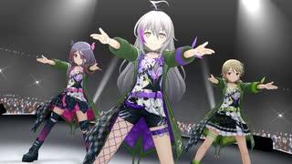 【デレステMV】∀NSWER (星輝子ソロ・リミックス Ver)
