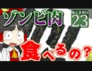 【MineCraft】ゆくラボEX バニラでリケジョが自給自足生活 DAY23【ゆっくり実況】
