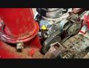【ホンダ】おかわり!ジャンク除雪機の修理08【S35A】