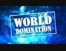 【8人合唱】『ワールドドミネイション』を歌ってみた【オリジナルMV】
