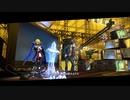 「BLAZBLUE CROSS TAG BATTLE」足立透の掛け合い集