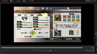 [プレイ動画] 戦国無双4の本能寺の変をゆきでプレイ