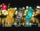 携帯専用 Nintendo Switch Lite 2019-2020冬TVCM2