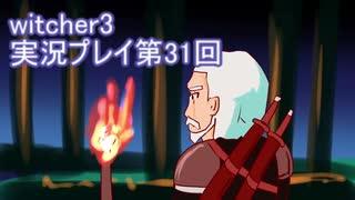 探し人を求めてwitcher3実況プレイ第31回