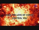 DREAM THE LOVE OF THE LORD DRIVES US TO GO ON