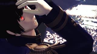 【APヘタリアMMD】「オートファジー」By.本田菊 (1080p対応)