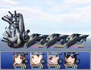 【艦これ×刀剣乱舞】秋水の閃き 拾参【3話戦闘パート/時雨ルート】