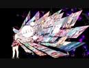 【アイドル部MMD】東京喰種 トーキョーグール OPパロディ【どっとライブ】