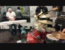 BEASTARS OP 「Wild Side」ピアノ、ベース、ドラムで演奏してみた