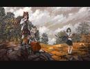 【第11回東方ニコ童祭Ex】平穏な要塞の日常に【ネメシスの要塞】