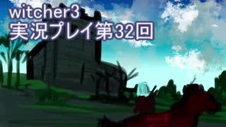 探し人を求めてwitcher3実況プレイ第32回