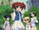 東京ミュウミュウ 第8話 『温泉へGO!神秘の山の愛の奇跡』
