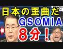 GSOMIA失効回避で韓国政府が遺憾砲。韓国大統領高官「日本が非常に意図的に歪曲し発表。こんな内容なら合意延長に達していなかった…」【海外の反応】