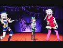 【MMD】Vtuber達にMasked bitcHでダンスを踊ってもらいました。【Vtuber】