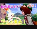 【ポケモン剣盾】ゴールド&ワット大量入手!