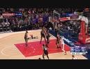 【NBAウィザーズ】vsキングス戦ダイジェスト/八村塁選手出場