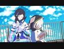 【MMD】青色□手紙【にじさんじ】