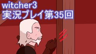 探し人を求めてwitcher3実況プレイ第35回
