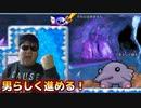 男らしく闘うメタナイト【星のカービィ 夢の泉デラックス 】【メタナイトでゴー】#3
