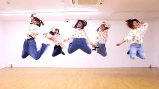 【おでんガールズ】ギガンティックO.T.N 踊ってみた