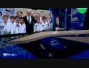 プーチン大統領が優秀選手を育てた柔道クラブだとして恩師達に勲章を贈る