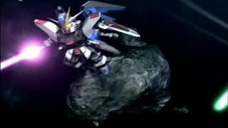 SDガンダム GGENERATION クロスレイズ 【STRIKE出撃】