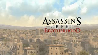ASSASSIN'S CREED BROTHERHOOD 字幕プレイ Part1