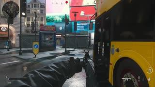 セミオートSG Call of Duty Modern Warfare ♯23 加齢た声でゲームを実況
