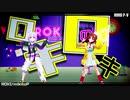 【MMDホロライブ】おかころが『ロキ』を踊ってくれました【ヒメヒナVer.】
